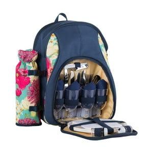 Piknikový batoh Summertime Hothouse, pro 4 osoby