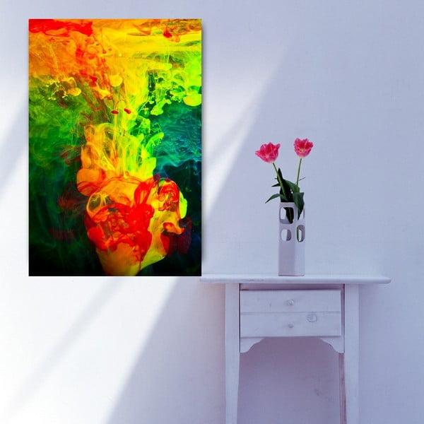 Obraz Abstraktní cosi, 45x70 cm