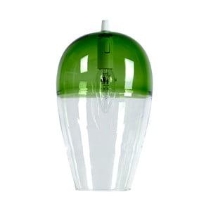 Závěsné svítidlo Ovaal Green