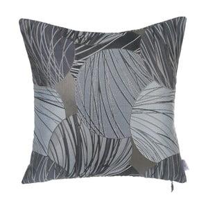 Povlak na polštář Apolena Lina, šedý