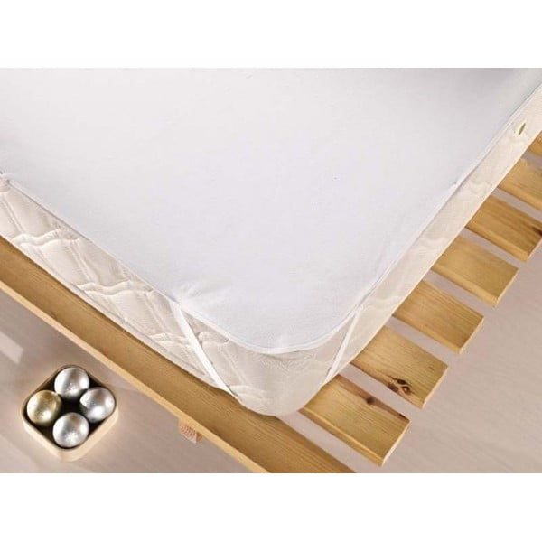 Ochranná podložka na postel Single Protector, 100x200 cm