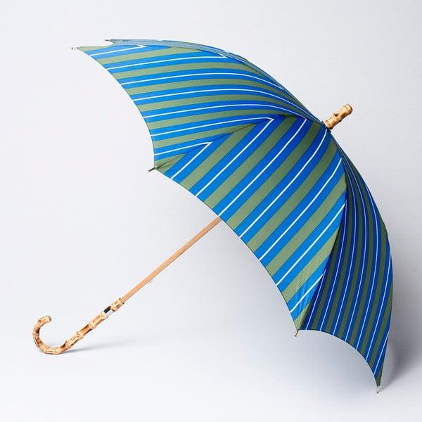 Deštník Alvarez Stripe Blue Green