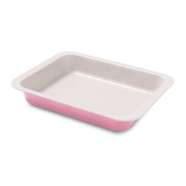Forma na pečení Lasagnera Pink
