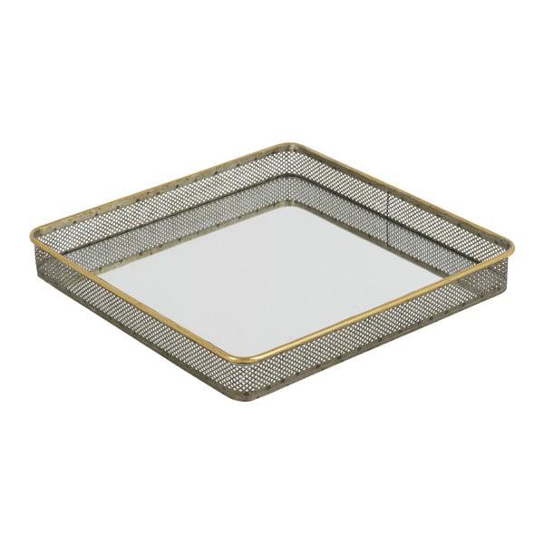 Zrcadlový podnos Athezza Metalo