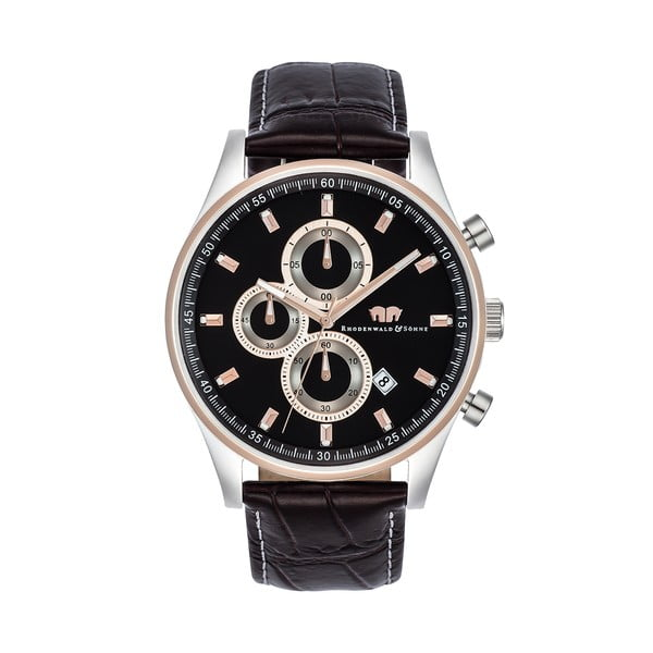 Pánské hodinky Rhodenwald&Söhne Galanado Red