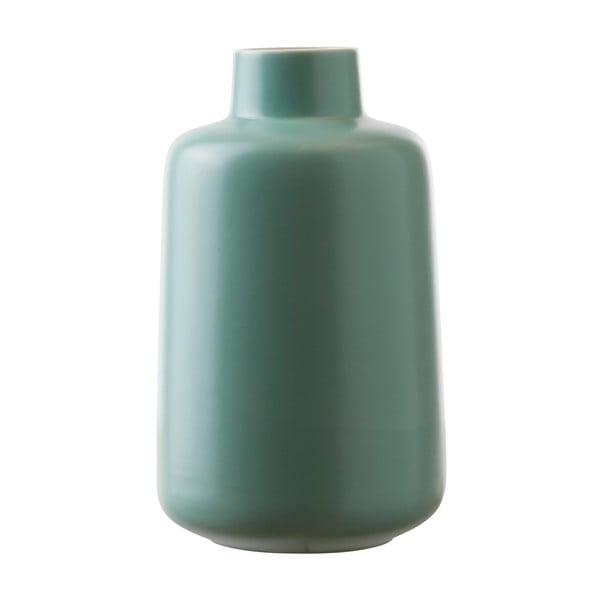 Tyrkysová váza Canett Bacari