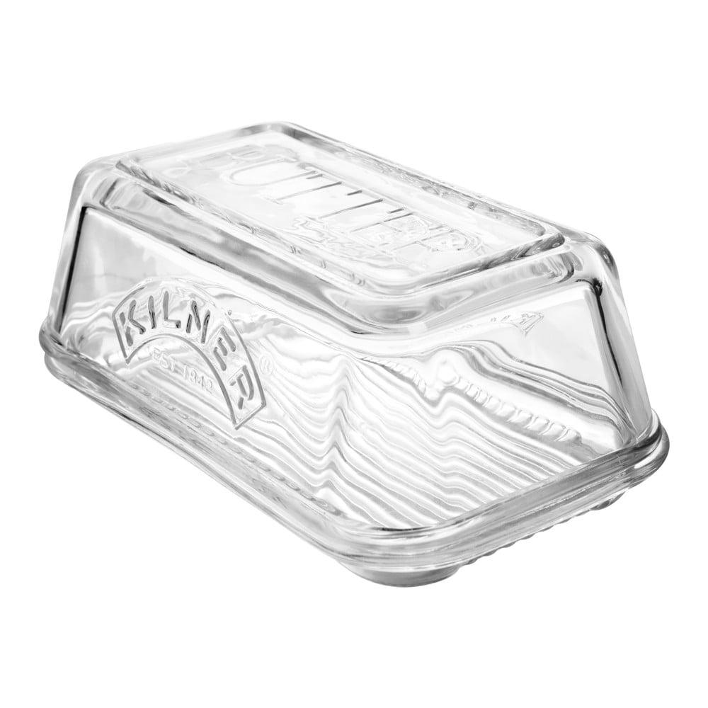Skleněná dóza na máslo Kilner