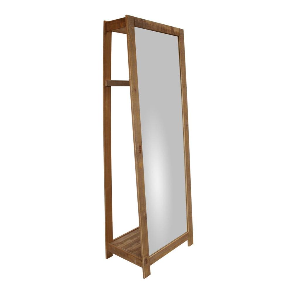 Zrcadlo s věšákem Støraa Naomi