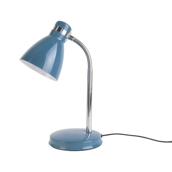 Study Blue kék asztali lámpa - Leitmotiv
