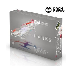 Dron InnovaGoods Hanks Drone Droid