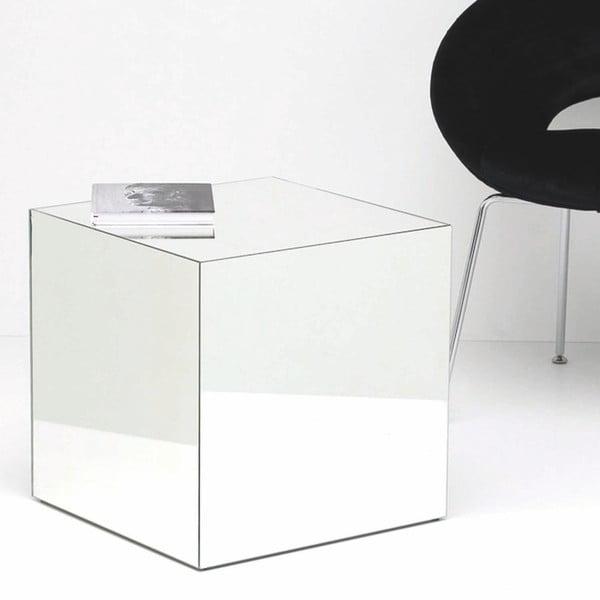 Zrcadlový odkládací stolek Thai Natura Auxiliary