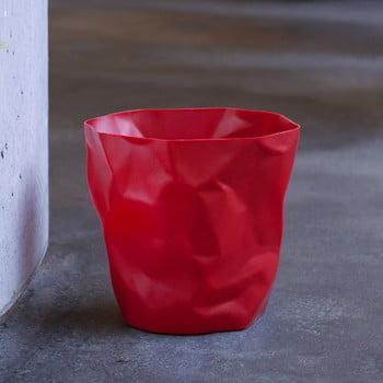 Coș de gunoi Essey Bin Bin Red