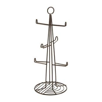 Suport metalic pentru căni Premier Housewares Tree, înălțime 37 cm
