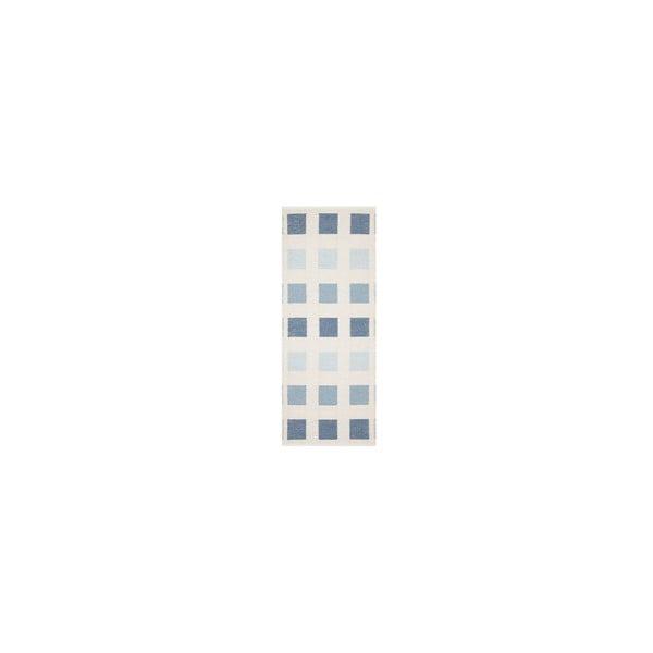 Vysoce odolný koberec Cubo V3, 60x250 cm