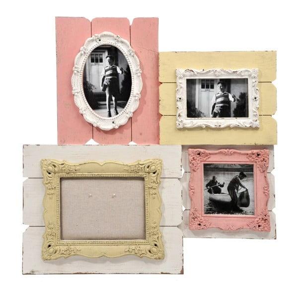 Rámečky Pele Mele na 4 fotografie