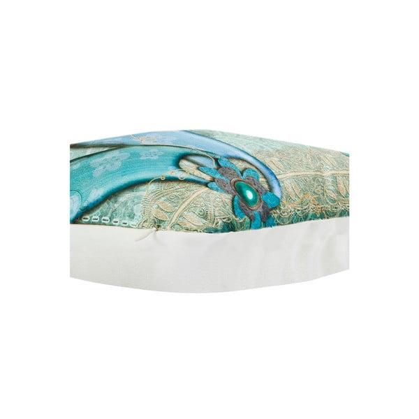 Polštář s výplní Shabby Chic V10, 45x45 cm