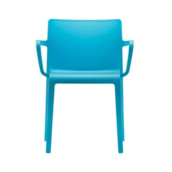 Židle Volt 675, modrá