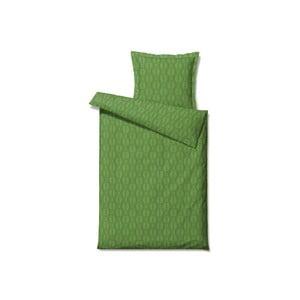 Povlečení Comfort Jive Green, na dvojlůžko (200x200 cm)