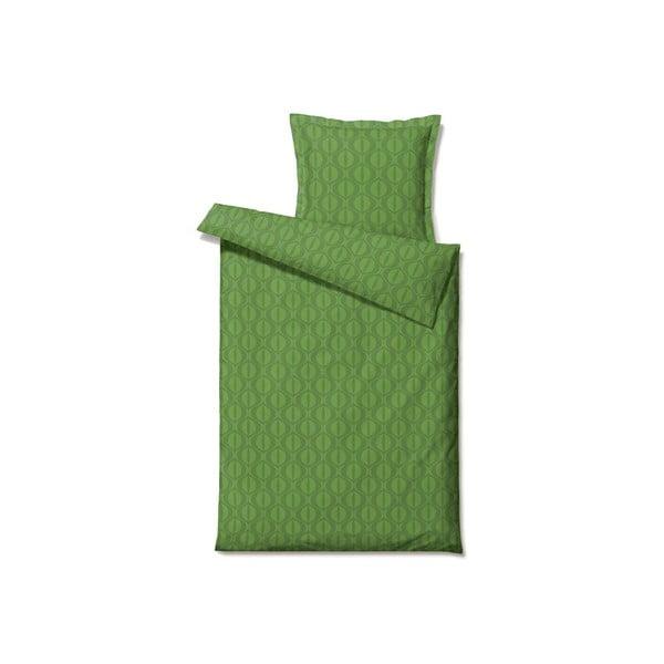 Povlečení Comfort Jive Green, na dvojlůžko (200x220 cm)