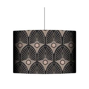 Stropní svítidlo Global Art Production Art Deco Leaf