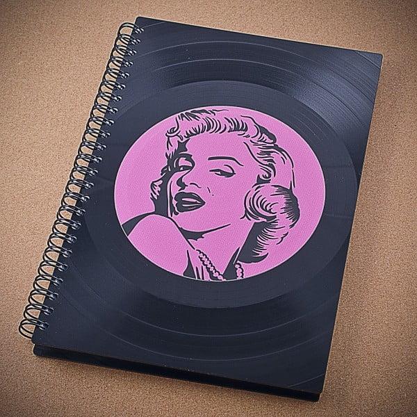 Diář 2015 Marilyn Monroe