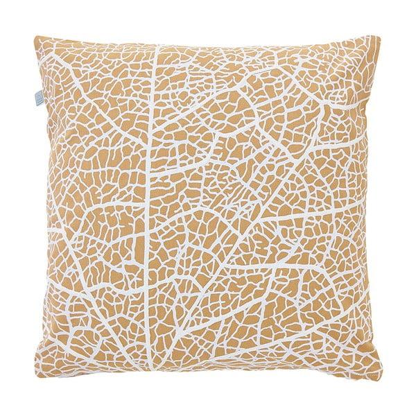 Polštář s náplní Velay Sand, 45x45 cm