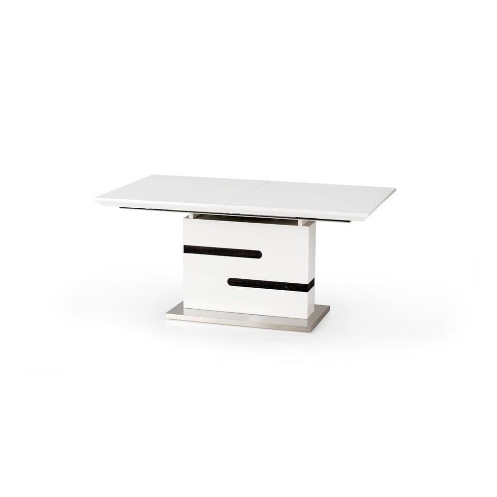 Rozkládací jídelní stůl Halmar Monaco, délka 160 - 220 cm
