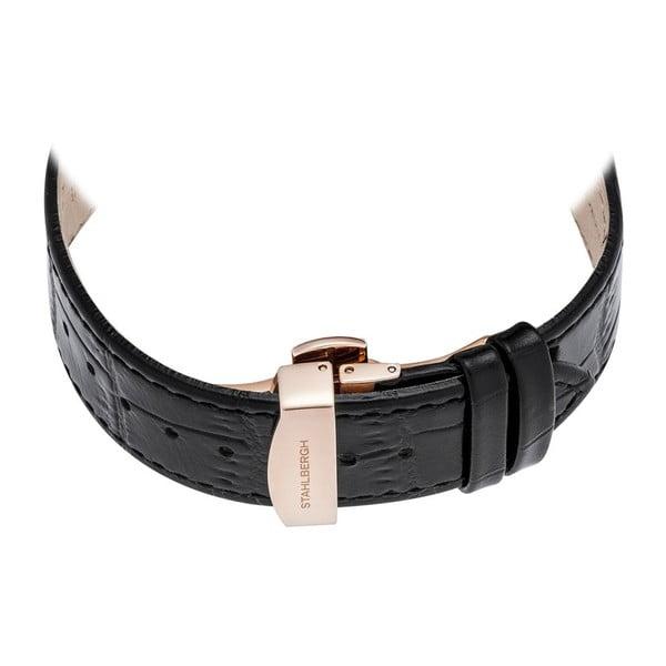 Pánské hodinky Narvik II Black