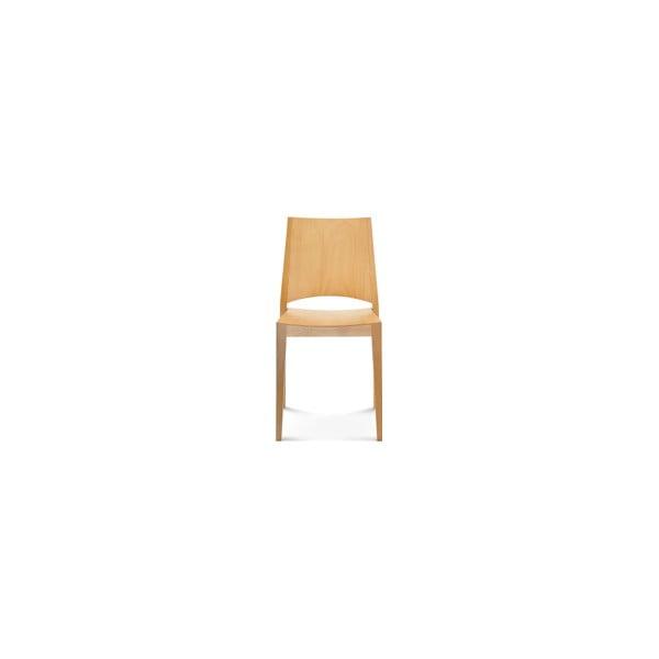 Dřevěná židle Fameg Ditte