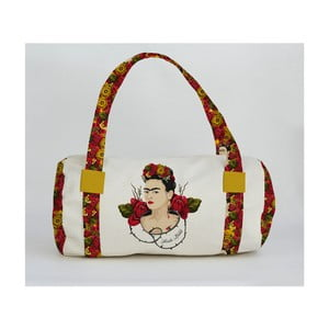 Malá cestovní taška Madre Selva Frida Roses