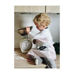 Dětská zástěra VIGVAM Design Bake Until Morning