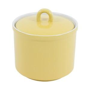 Dóza Kaleidos 1600 g, žlutá