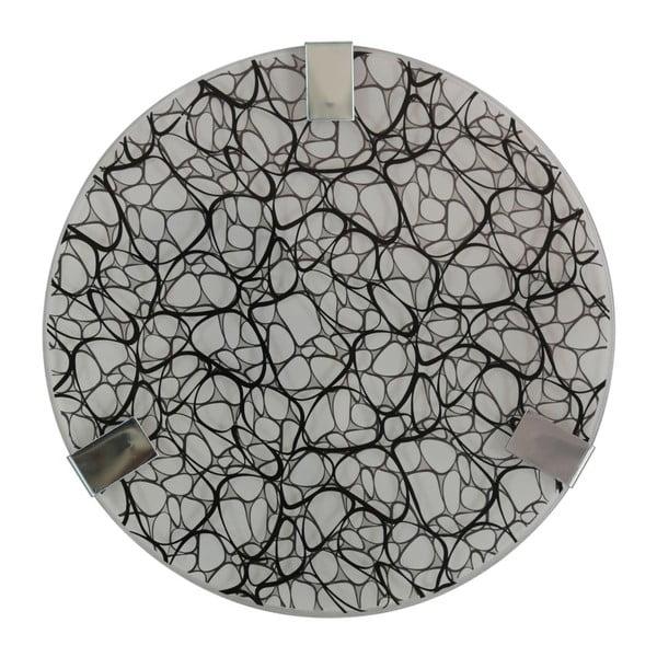 Nástěnné světlo Fiera Plafon, 31 cm