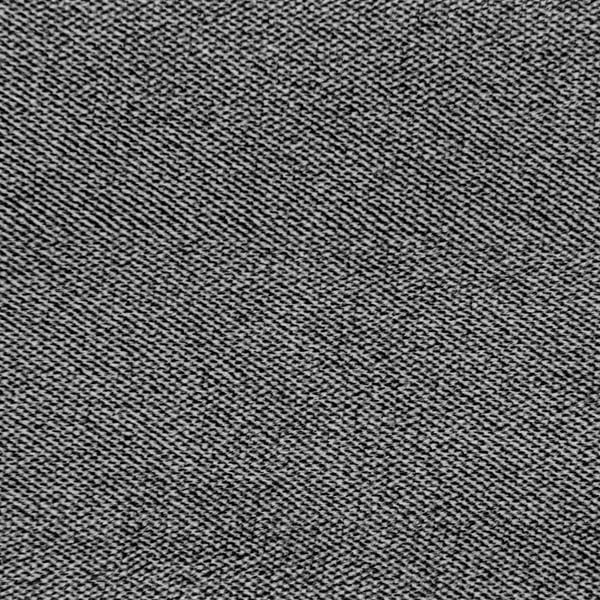 Světle šedá postel s černými nohami Vivonita Allon,140x200cm