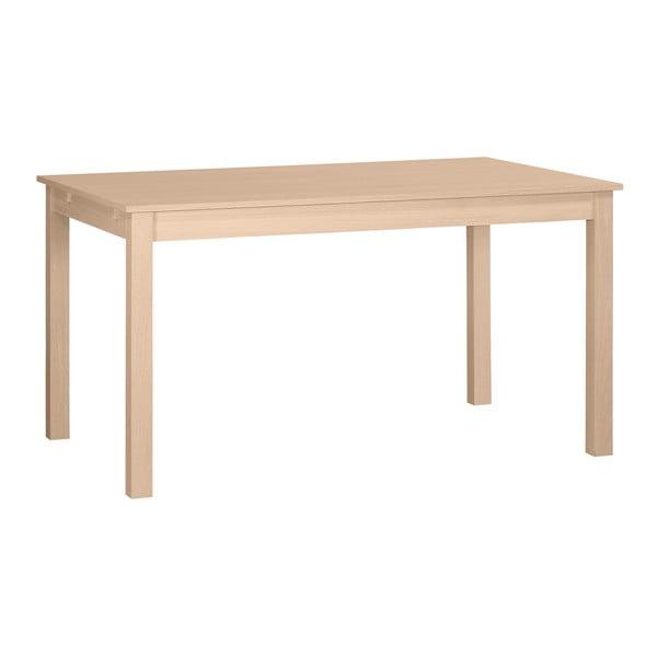 Dřevěný rozkládací jídelní stůl Artemob Hanah