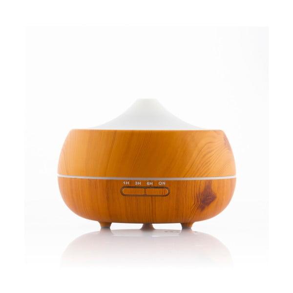 Dyfuzor zapachowy InnovaGoods Wooden