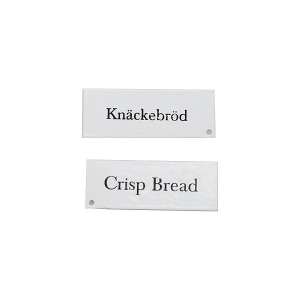 Dóza na chleba Bread Black