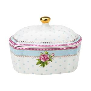 Porcelánová máslenka Lovely od Lisbeth Dahl