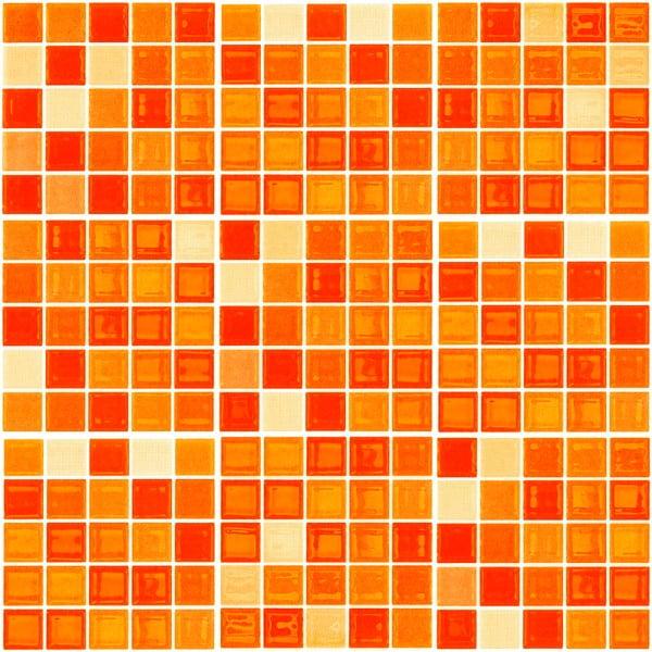 Set 9 autocolante Ambiance Mosaics, 10 x 10 cm