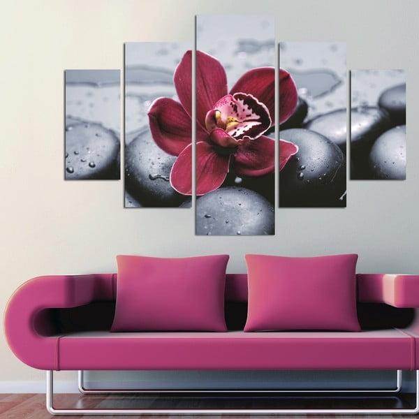 Vícedílný obraz Antonio, 92x56 cm