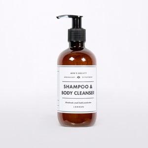 Šampon a tělové mýdlo Men's Society,250ml