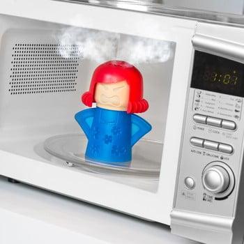 Curățător cu abur pentru cuptorul cu microunde InnovaGoods Angry imagine