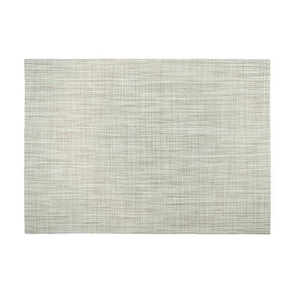 Szara mata stołowa Tiseco Home Studio Melange Simple, 30x45 cm