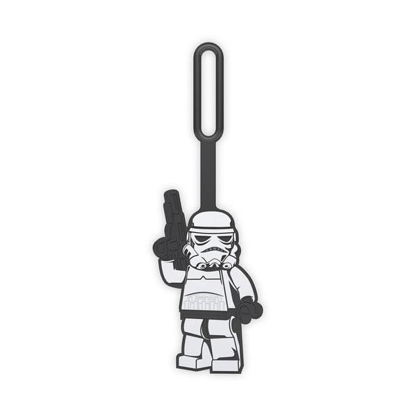 Etichetă pentru bagaj LEGO® Star Wars Stormtrooper
