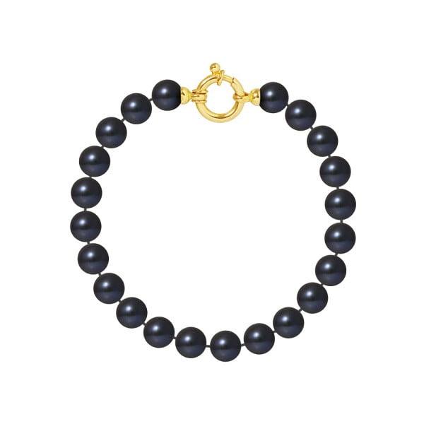 Náramek s říčními perlami Sarantos