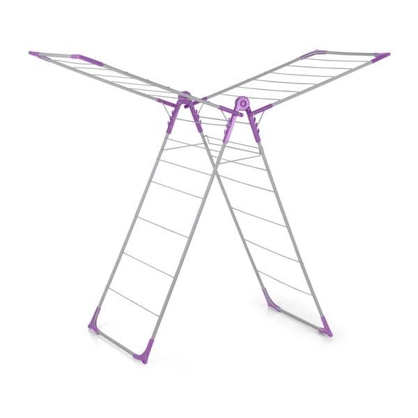 Skládací sušák Bonita Wonderfold Purple