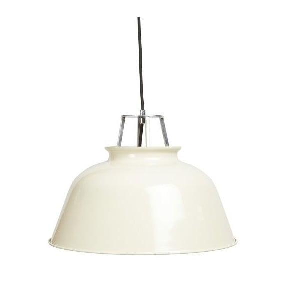 Stropní světlo Station Lamp, bílá