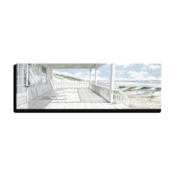 Tablou Styler Beach House, 30 x 95 cm imagine