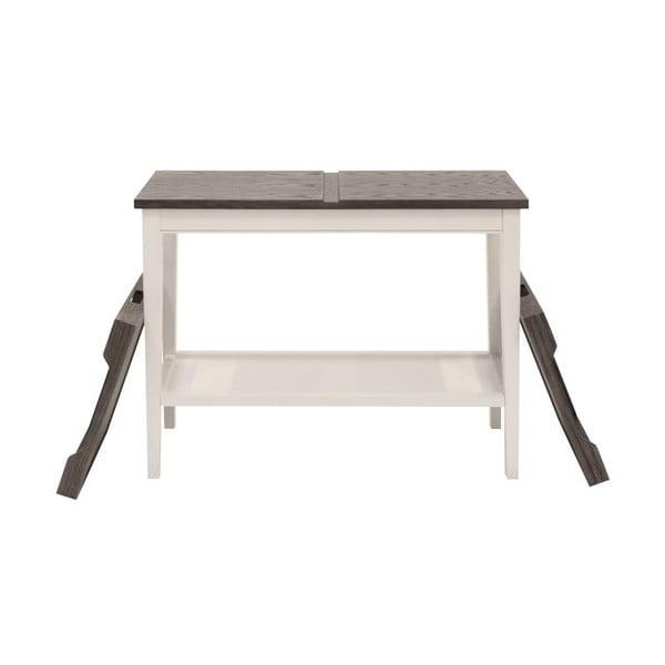 Odkládací stolek Skagen Tray, 100x82x40 cm