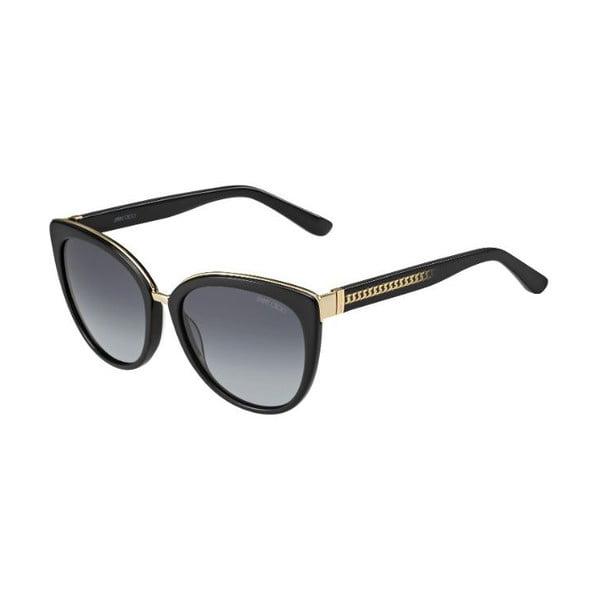 Sluneční brýle Jimmy Choo Dana Black/Grey
